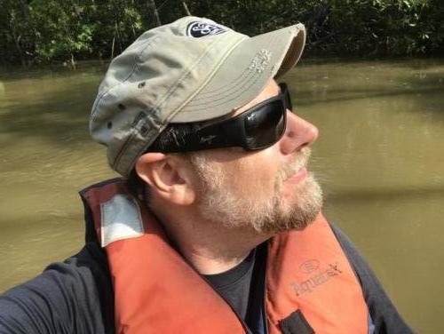 Kayaking in Mangroves Costa Rica Tucanes Tours