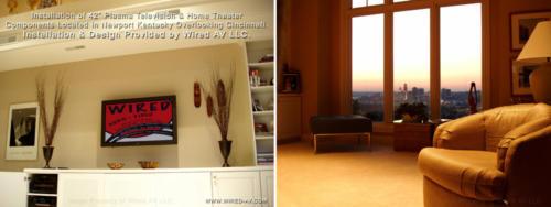 Residential Condo Installation